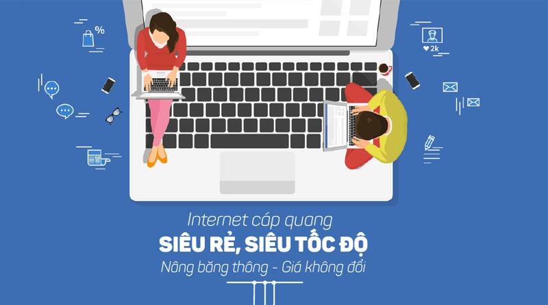 Lắp mạng Viettel Duy Tiên với chi phí siêu rẻ