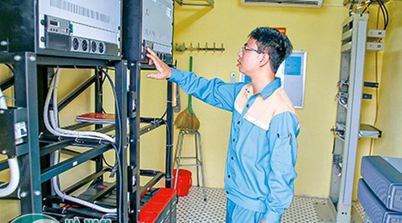 Lắp mạng cáp quang Viettel Phủ Lý để được sử dụng internet tốc độ cao, ổn định