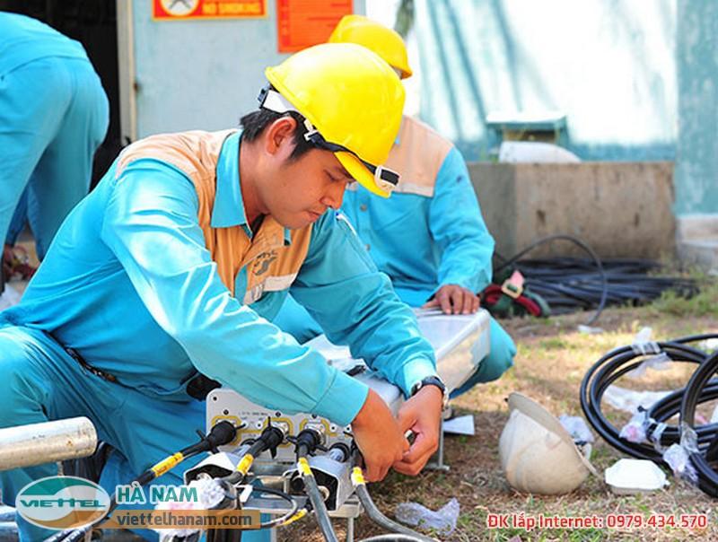 Lắp mạng Viettel tại Duy Tiên, Hà Nam miễn phí