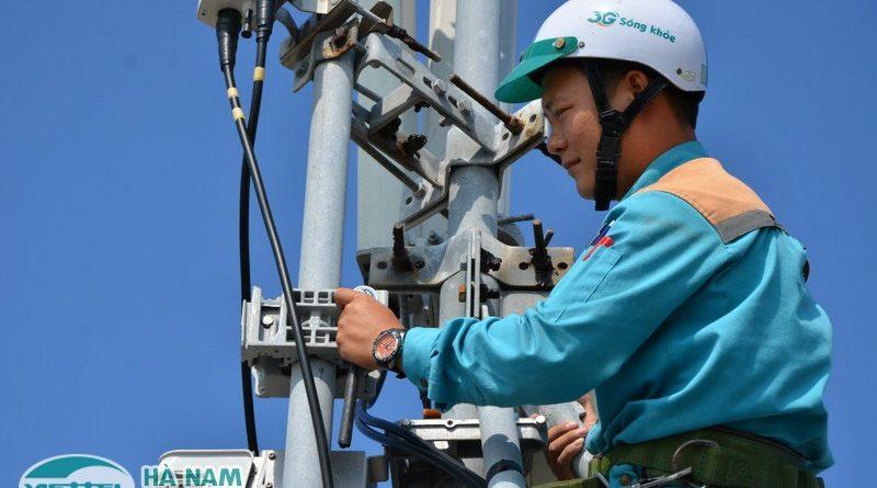 Lắp mạng cáp quang Viettel được miễn phí 100% công lắp đặt