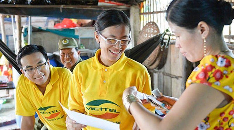 Đăng ký lắp mạng cáp quang Viettel Hà Nam: ký hợp đồng, tư vấn tại nhà