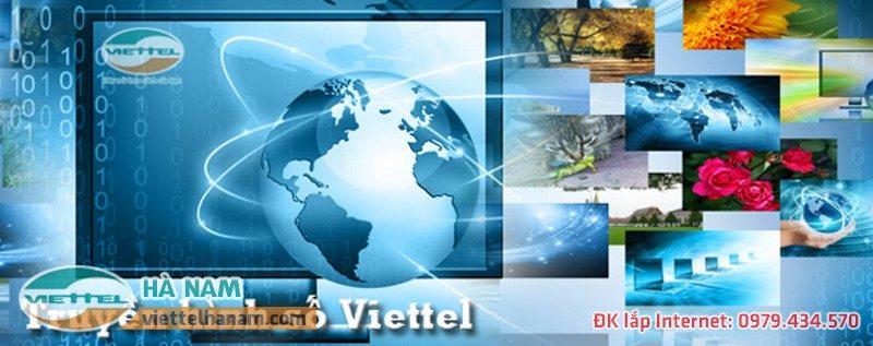 Truyền hình Next TV của Viettel có đa dạng số kênh: từ 158 đến 190 kênh truyền hình