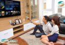 Dịch vụ truyền hình số chất lượng cao truyền qua hạ tầng Internet do Tập đoàn Viễn thông Viettel cung cấp sẽ đem lại cho khách hàng những dịch vụ truyền hình tốt nhất