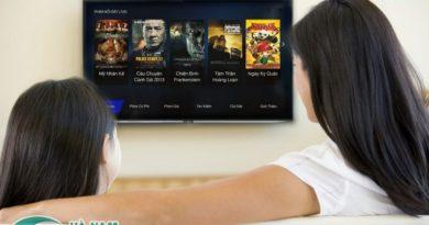 Truyền hình Viettel TV - truyền hình thế hệ mới cho gia đình hiện đại